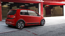 Seat Mii-FR concept previews production version