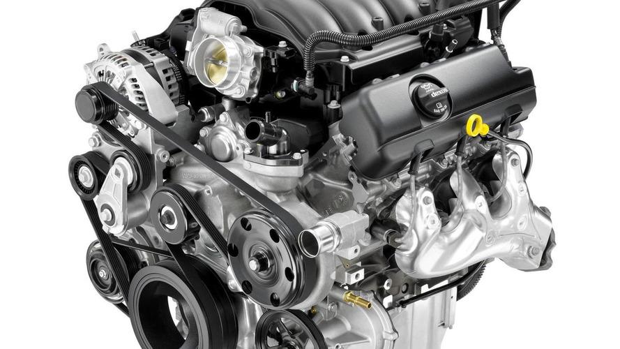2014 Chevrolet Silverado & GMC Sierra V6 specifications announced