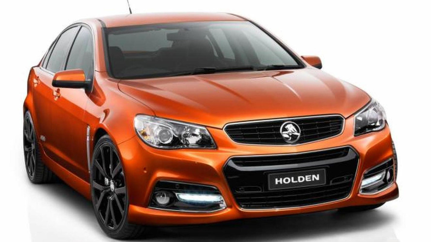 HSV GTS Gen-F arriving in May with 576 bhp - report