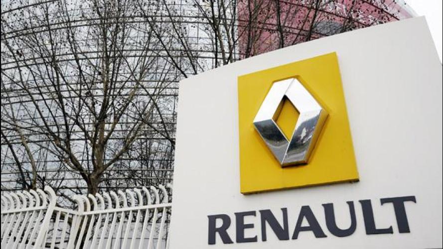 Caso Renault: allarme rientrato, resta l'allerta