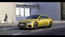 Volkswagen Arteon, il sistema Pre-Crash è di serie