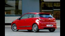 Hyundai i20 N Sport