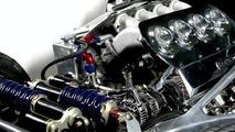 Iconic GTR
