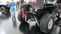 2017 Jeep Easter Safari konseptleri