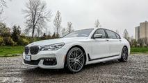 2018 BMW 750Li xDrive Facebook Live