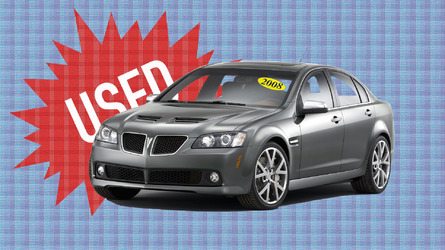 Getting The Best Deal On A Used Car