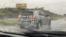 Flagra - Chevrolet Equinox no Brasil
