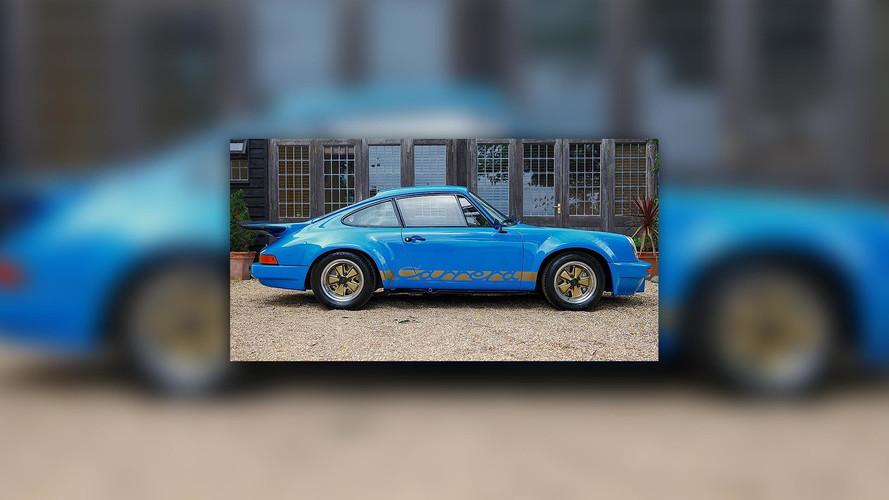 1974 Porsche 911 Carrera 3.0 RS
