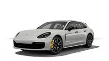 Porsche Panamera Sport Turismo Most Expensive