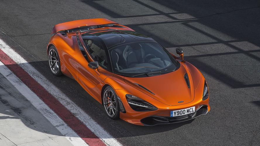 McLaren 720S 2018: Primeiras impressões