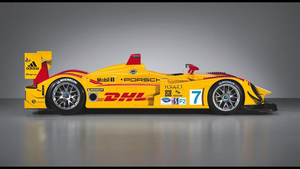 RS Spyder 19