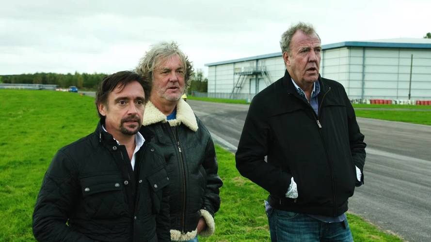 Rumors Swirl 'The Grand Tour' Will Be Axed After Season Three