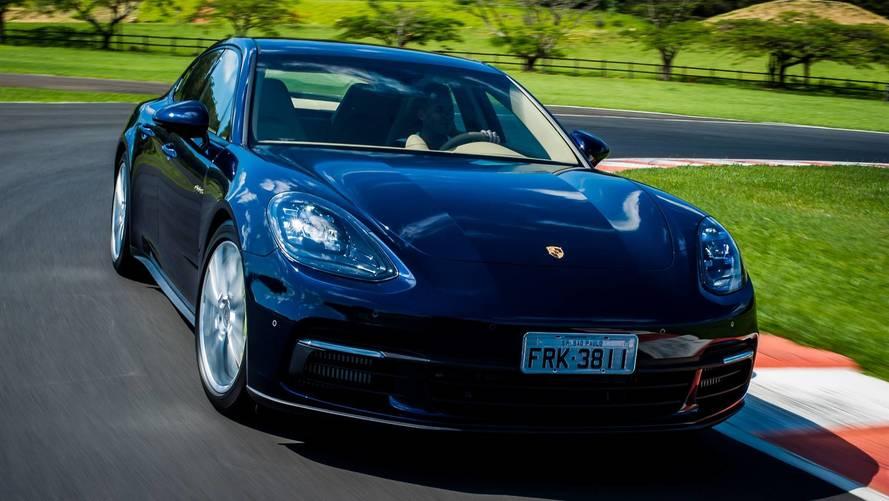 Porsche abandona diesel em definitivo e alega