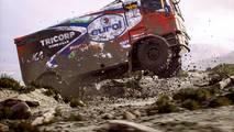 Videojuego Dakar 2018