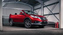 Honda CR-V Roadster