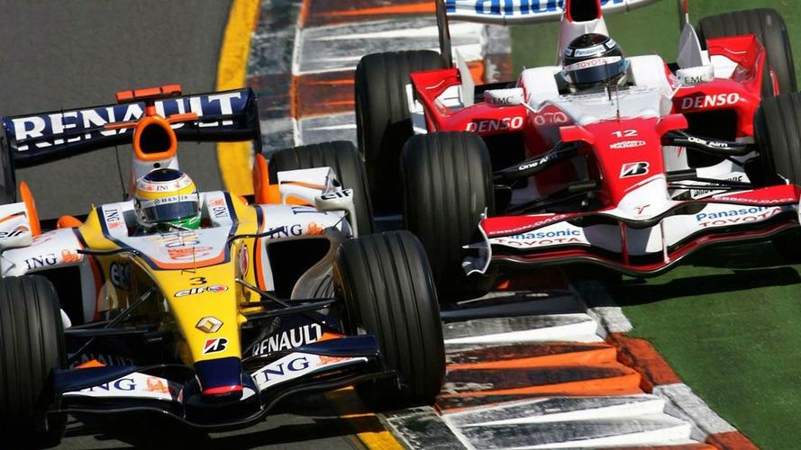 Melbourne Grand Prix axed