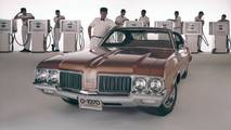 Oldsmobile 442 de 1970