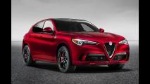 Alfa Romeo Stelvio, una lunga storia nel 4x4