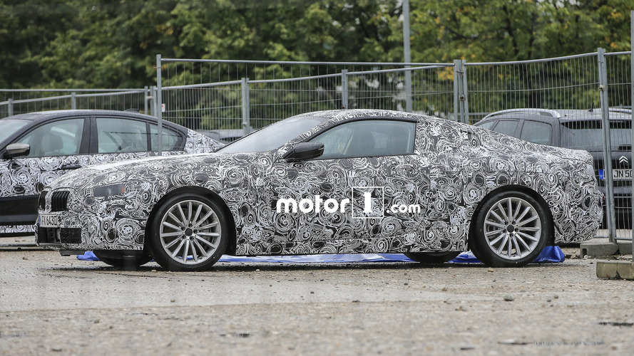 BMW 8 Series production stirs up rumours of 600-hp M8