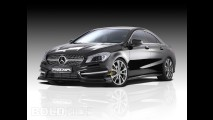 Piecha Design Mercedes-Benz CLA250 GT-R