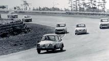 Subaru 360 at 1964 2nd Japan GP