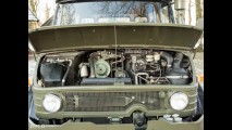 Mercedes-Benz Unimog 406.101 ATV