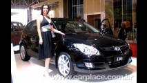 Salão do Automóvel 2008 - Hyundai i30 deve chegar no 2º semestre de 2009