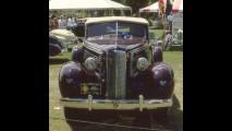 LaSalle Convertible Sedan