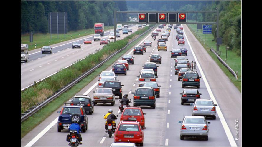 Locker bleiben: So meistern Sie die Autobahn