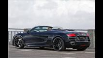 Audi R8 mit mehr Macht