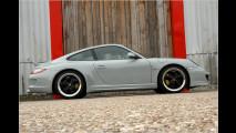 Porsche 911 Sport Classic
