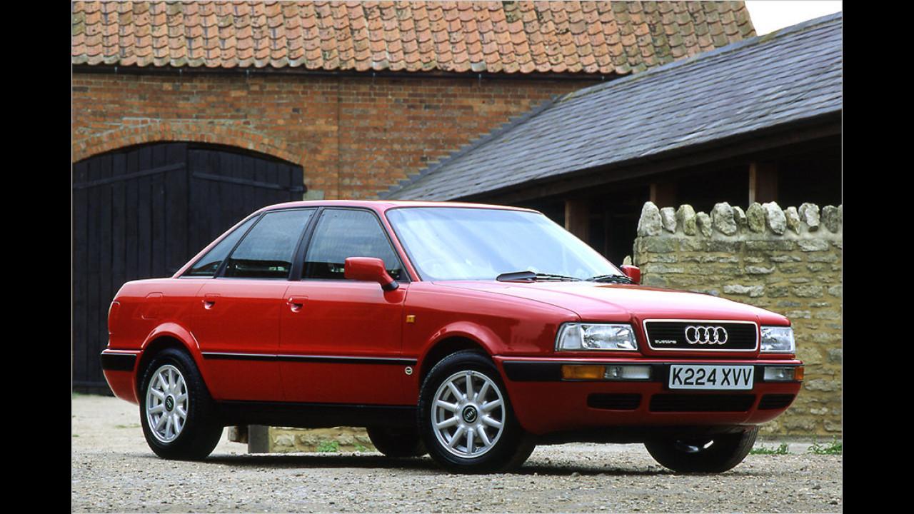 Audi 80 (ab 1986)
