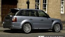 Kahn Cosworth Sport 300