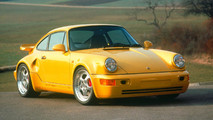Five cool things about Porsche Exclusive