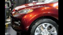 Mazda CX-7 kommt