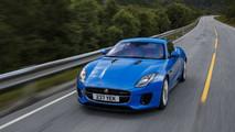 Jaguar F-TYPE 2.0 i4 Coupé 2017