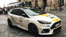 Ford Focus RS Track Edition al Tour de France 2017