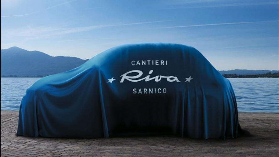 Fiat 500 Riva,