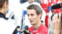 #8 Audi Sport Team Joest Audi R18 e-tron quattro- Oliver Jarvis