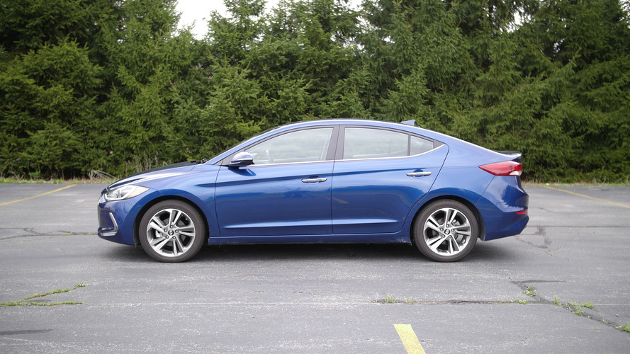 2017 Hyundai Elantra   Why Buy?