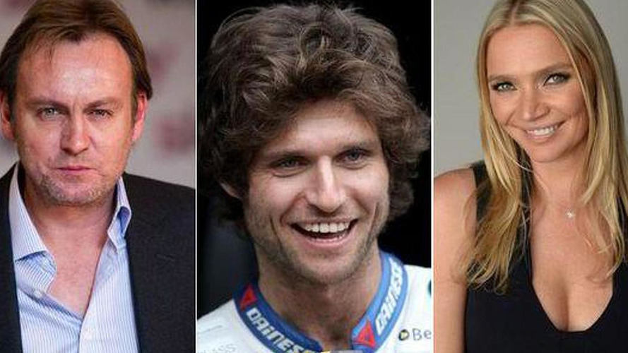 Top Gear reportedly returning next spring with Philip Glenister, Jodie Kidd, Guy Martin