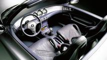 BMW Z18 Concept 1995