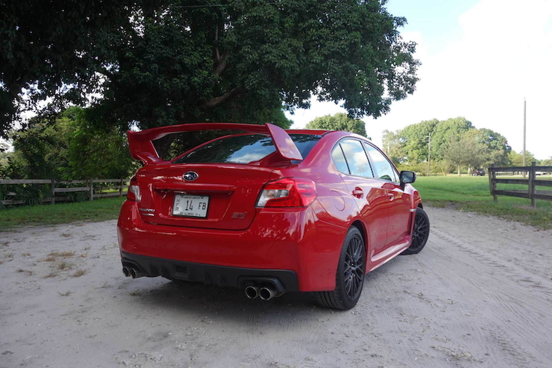 5 Reasons You Should Buy the New Subaru WRX, Not the STI: Review
