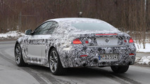 2012 BMW 6-Series Coupe M Package 08.02.2011