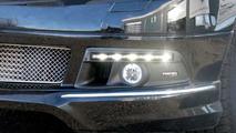 Mercedes C-Class Wagon by Piecha Design