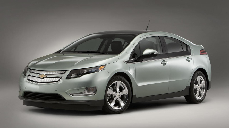 GM fights off criticism of Volt