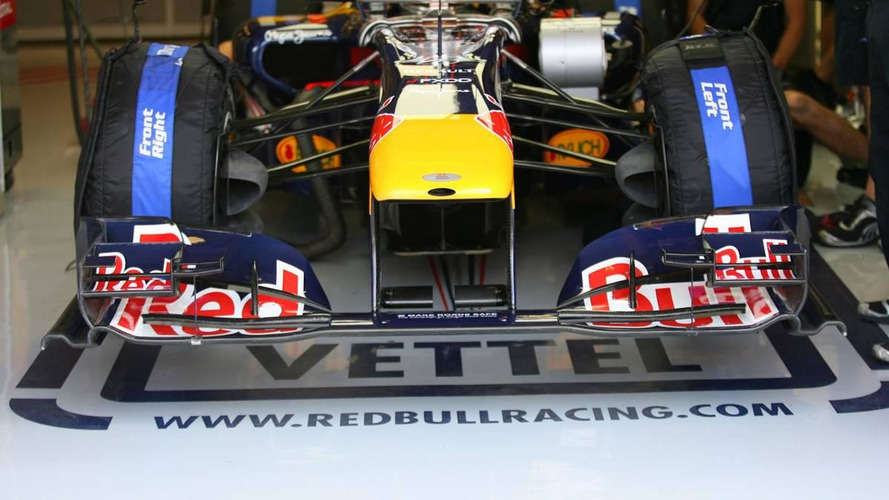 FIA to ramp up flexibility tests for Belgium