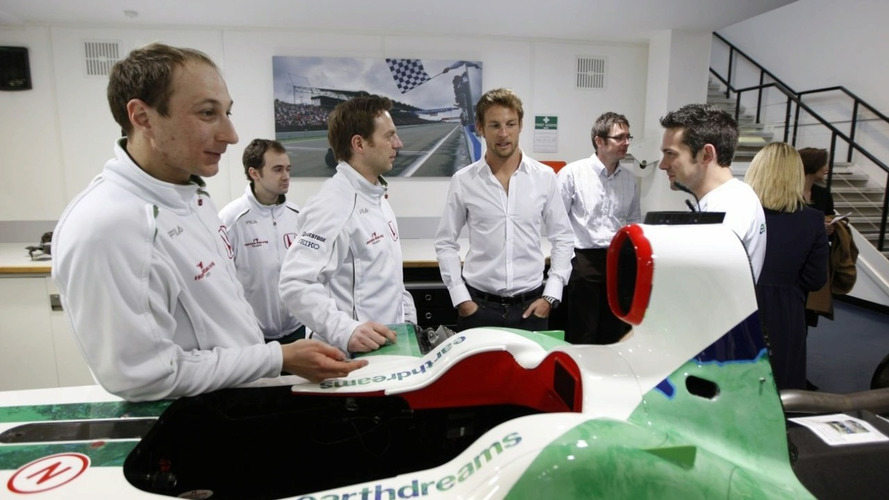 A requiem - Honda admit future F1 return possible