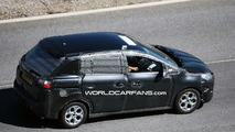 2011 Ford C-MAX spy photo