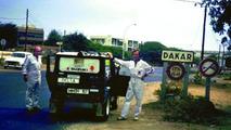Delta participating in 4th Paris Dakar Rally